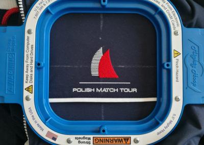 PMT Polish Match Tour hafciarnia mazury