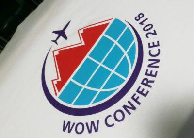 WOW Conference hafciarnia mazury