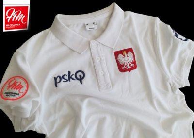 Hafciarnia Mazury PSK