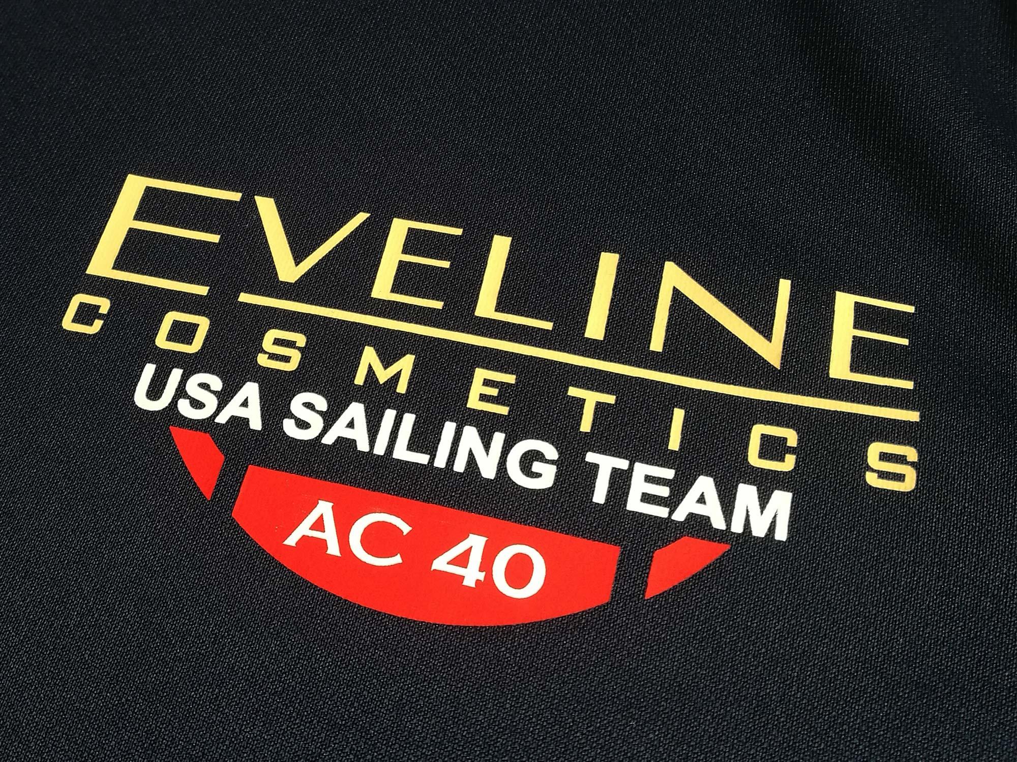 eveline cosmetics usa sailing team