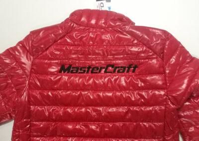 Hafciarnia Mazury Master Craft plecy kurtka Mabel